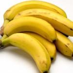 banane pour les perroquets